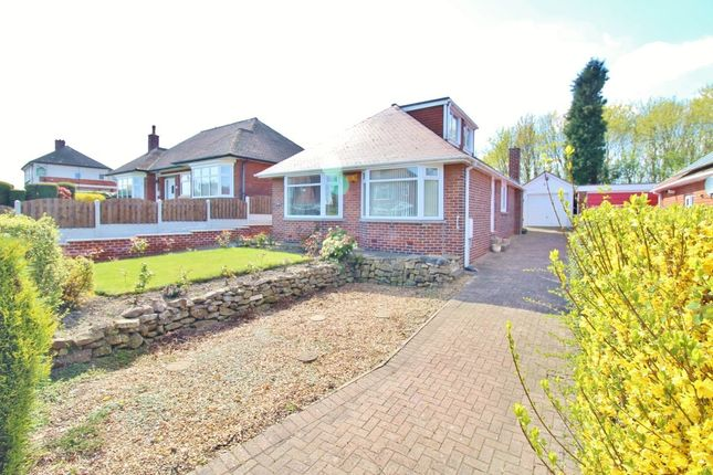Thumbnail Bungalow for sale in Aldham House Lane, Wombwell, Barnsley