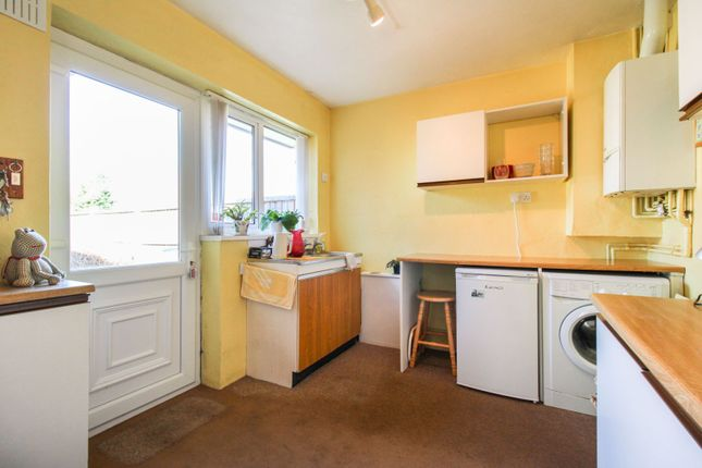 Utility Room of Troutbeck Road, Coventry CV5