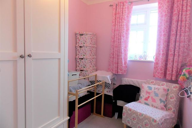 Bedroom Three of Nelson Way, Grimsby DN34