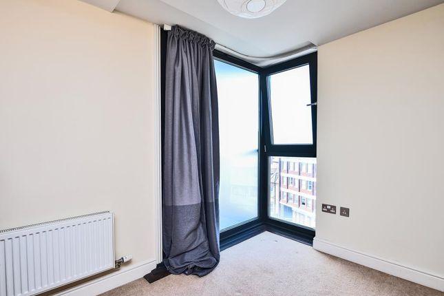 Internal View of 100 Kingsway, London N12