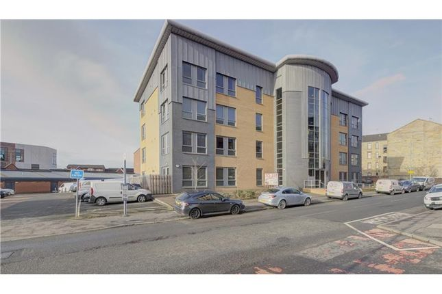 Thumbnail Office to let in Mccafferty House, 99, Firhill Road, Glasgow, Lanarkshire