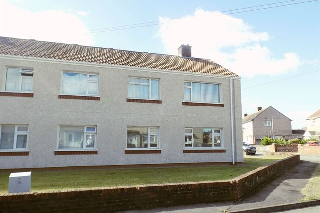 Thumbnail Flat for sale in Border Road, Sandfields, Port Talbot, West Glamorgan