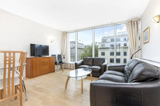 Thumbnail Flat to rent in Marathon House, Marylebone