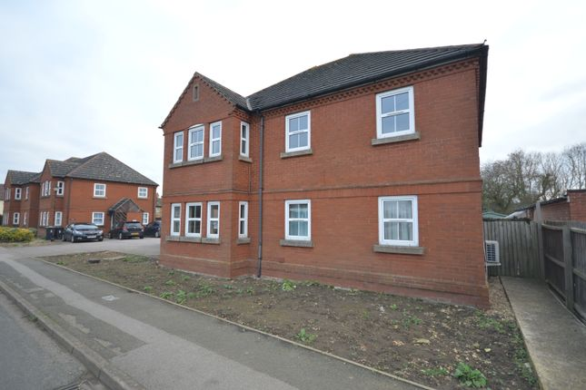 Thumbnail Flat to rent in Mill Road, Woodford, Kettering
