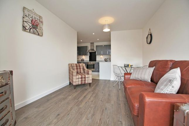 Thumbnail Flat to rent in Q2, Reading