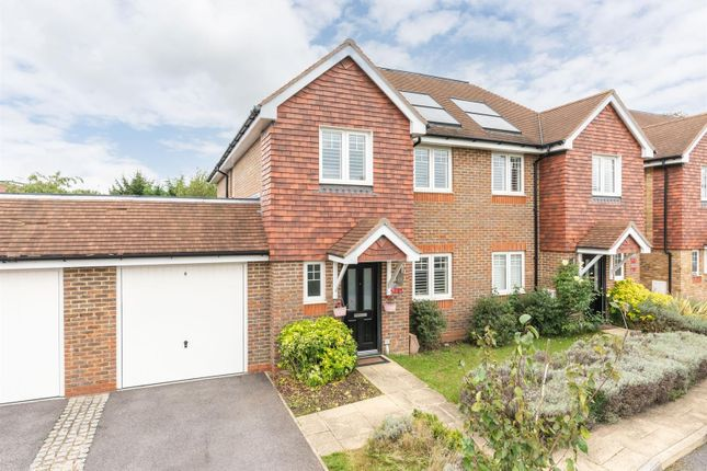 3 bed semi-detached house for sale in Mole Place, West Molesey KT8