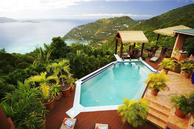 Thumbnail Villa for sale in Tortola, British Virgin Islands