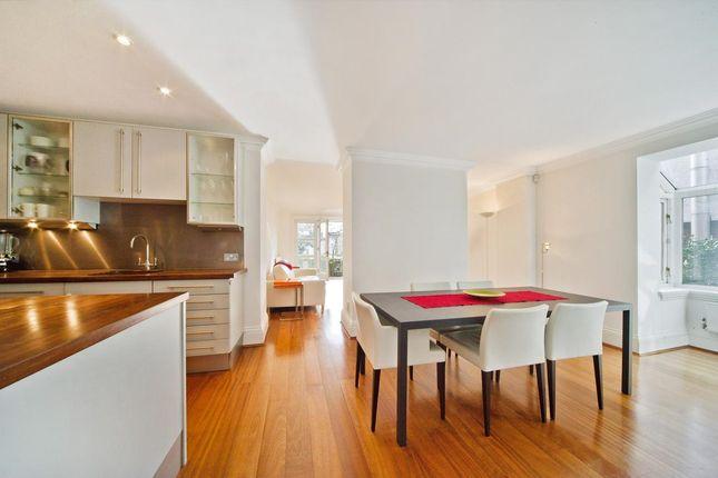 Maisonette to rent in Ferncroft Avenue, Hampstead, London