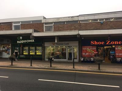 Thumbnail Retail premises for sale in 36 High Street, Brownhills, Walsall