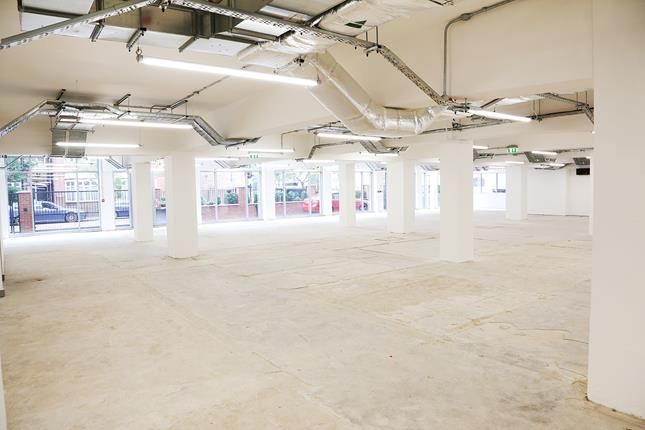 Thumbnail Office to let in Unit 17-20, Grove House, London Fields, London