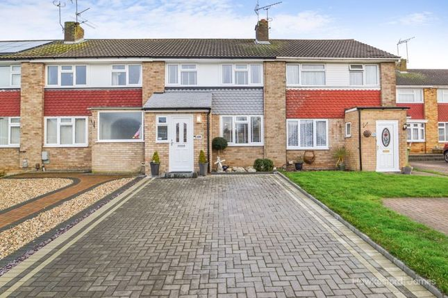 3 bed terraced house for sale in Woodberry Drive, Sittingbourne ME10