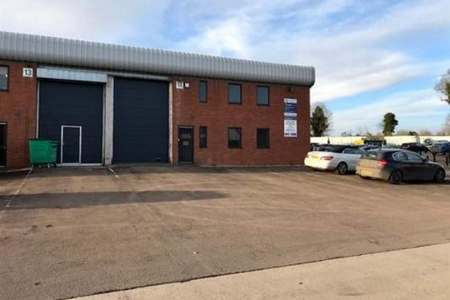 Thumbnail Retail premises to let in 14 Meadow View, Long Crendon
