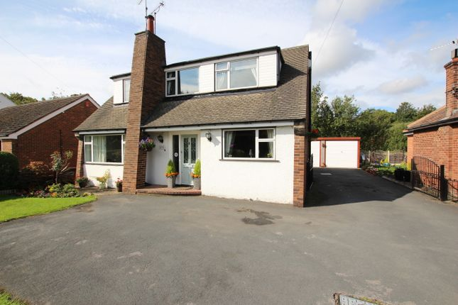 Thumbnail Detached bungalow for sale in Aberford Road, Wakefield