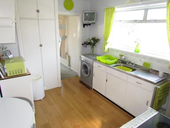 Kitchen of Hooe, Plymouth, Devon PL9