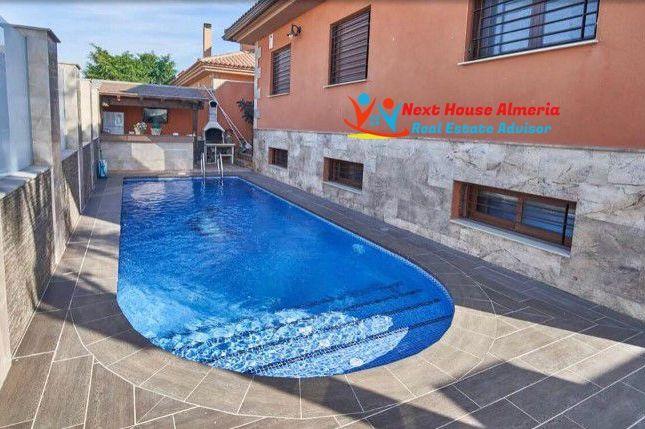 Villa for sale in San Juan De Los Terreros, Almería, Spain
