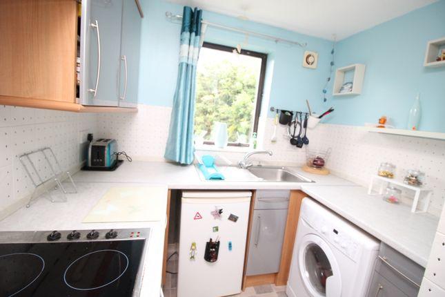 Kitchen of Balbirnie Road, Woodside, Glenrothes, Fife KY7