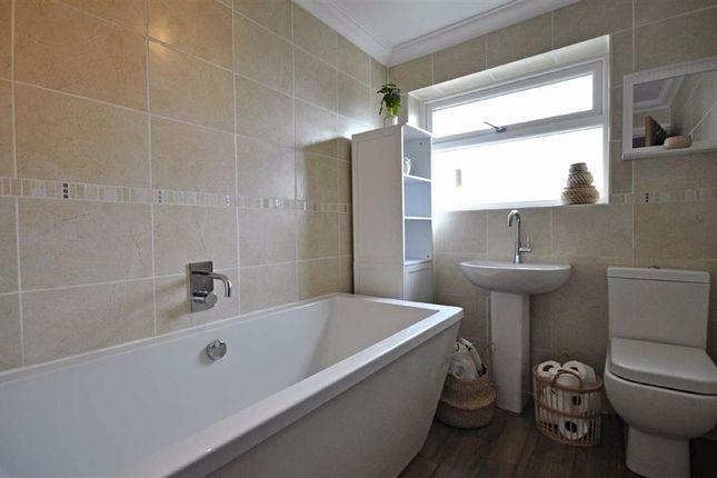 Bathroom of Ryeland Road, Duston, Northampton NN5