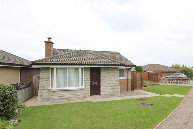 Thumbnail Detached bungalow for sale in 73, Lochlann Road, Inverness