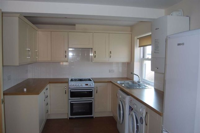 1 bed flat to rent in Gavel House, Ledbury, Herefordshire HR8