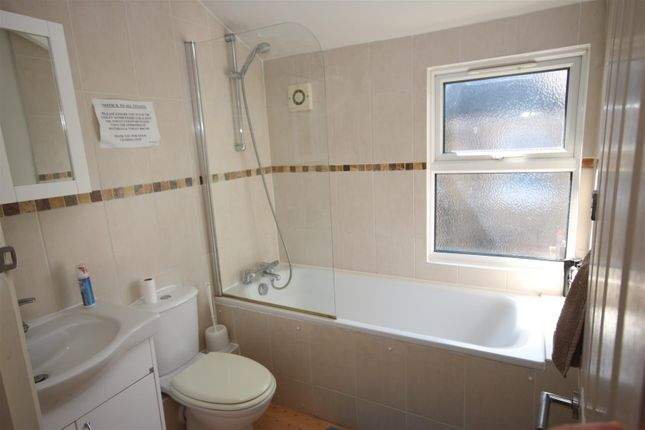 Bathroom: of Palmers Road, London N11
