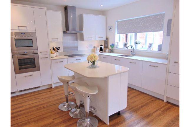 Kitchen of Mallard Close, Newton Abbot TQ12