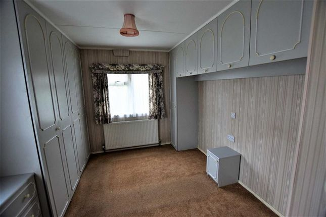 Bedroom One of Four Seasons Park, Chapel St. Leonards, Skegness PE24