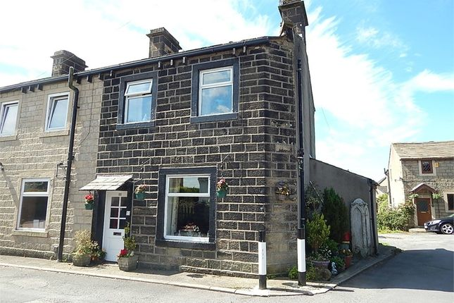 Thumbnail Cottage for sale in Bents, Colne, Lancashire