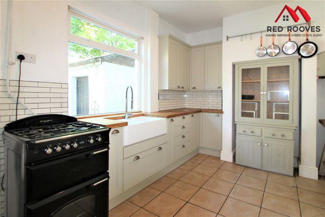 Kitchen / Diner of Garden Cottages, West Derby L12