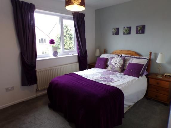 Bedroom 1 of Camomile Close, Tame Bridge, Walsall WS5