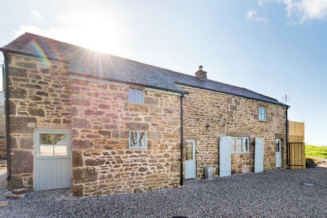 3 bed barn conversion to rent in Nancegollan, Helston TR13