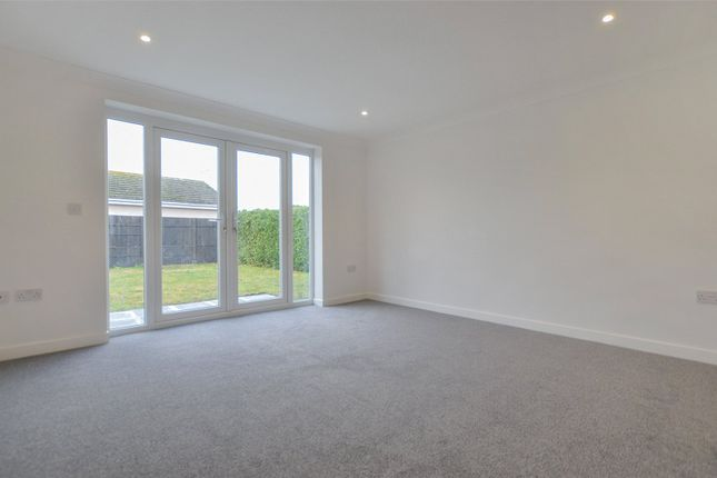 Lounge To Rear of Uplands Road, West Moors, Ferndown, Dorset BH22