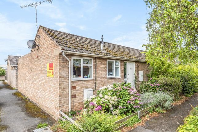 Thumbnail Bungalow for sale in Leominster, Herefordshire