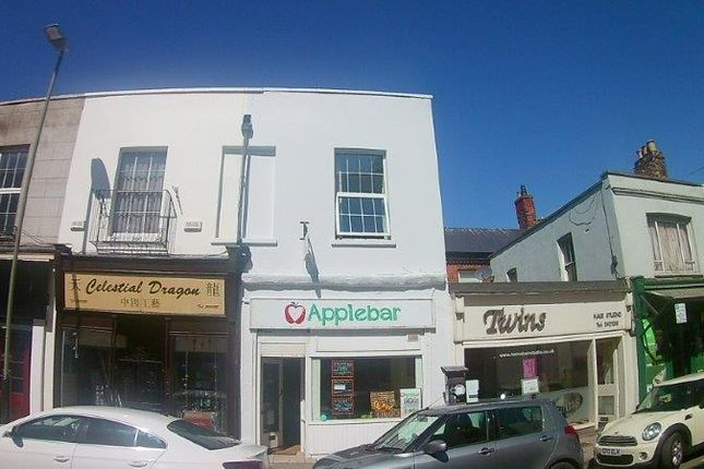 Restaurant/cafe for sale in Cheltenham, Gloucestershire