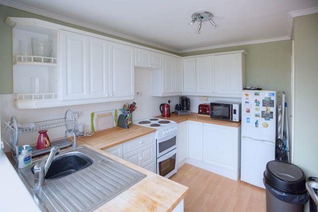 Kitchen of Strawfrank Road, Carstairs Junction, Lanark ML11