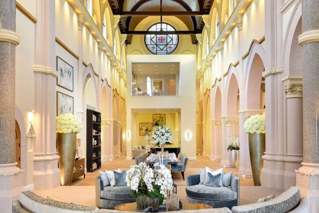 Thumbnail Property for sale in The Chapel, St Josephs Gate, London