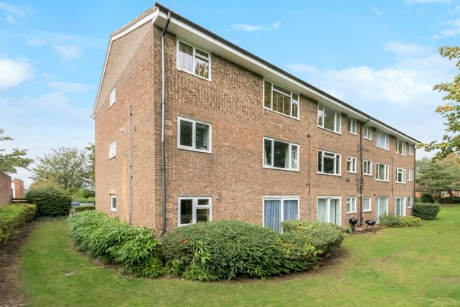 Thumbnail 2 bed flat for sale in Dyke Drive, Orpington
