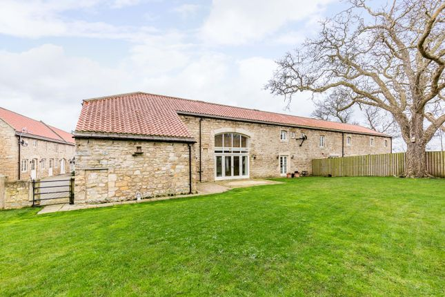 Thumbnail Property for sale in 2 Marr Hall Farm Court, Barnsley Road, Marr, Doncaster, South Yorkshire