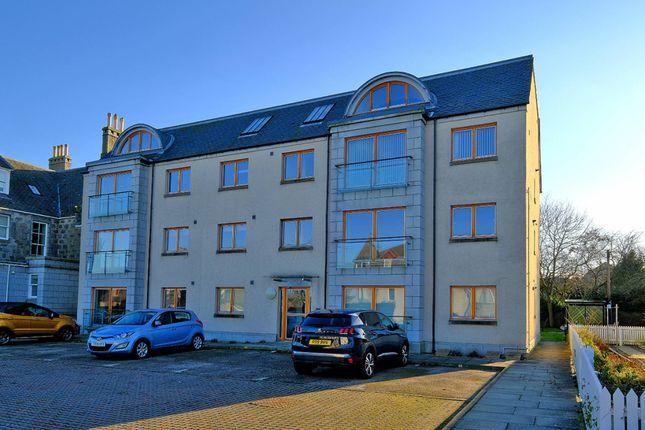 Thumbnail Flat for sale in Riverside Terrace, Aberdeen