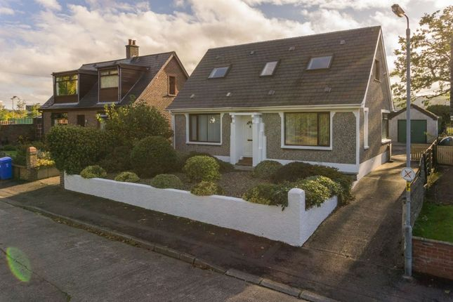 Thumbnail Detached house to rent in Houston Park, Belfast