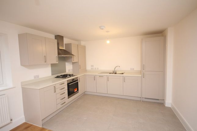 1 bed flat for sale in Renny Court, Icknield Way, Letchworth Garden City SG6
