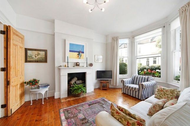 4 bed terraced house for sale in Mysore Road, London, London