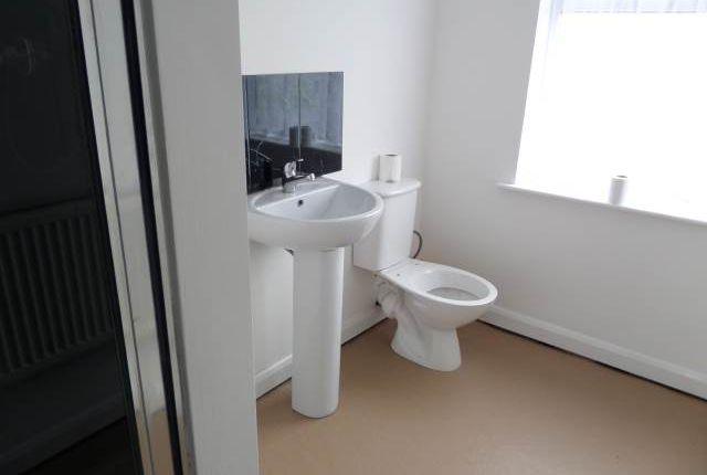 Shower Room & W/c