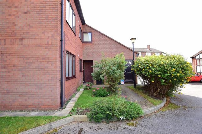 Thumbnail Flat for sale in Wallasey Village, Wallasey, Merseyside