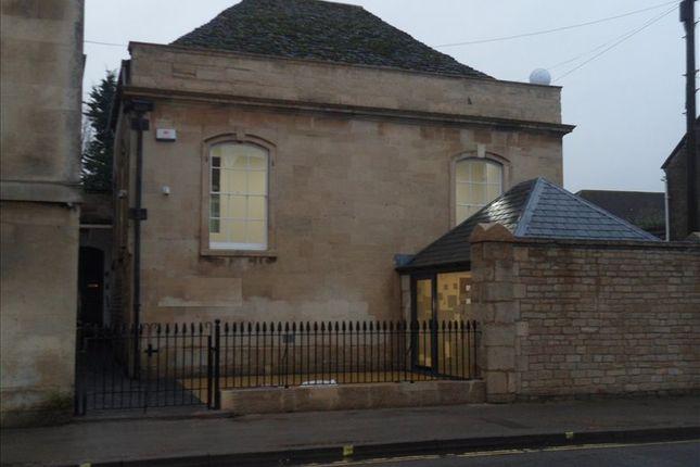 Serviced office to let in Kingsbury Hall, Melksham