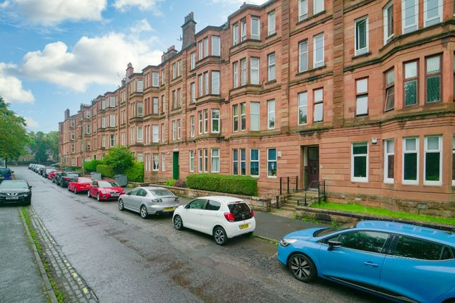 Thumbnail Flat for sale in Merrick Gardens, Flat 2/2, Ibrox, Glasgow