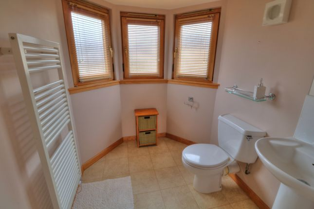 Shower Room of Bents Road, Montrose DD10