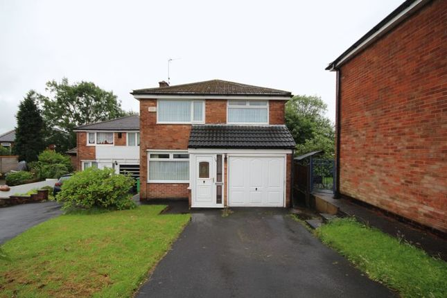 Thumbnail Detached house for sale in Shawclough Way, Shawclough, Rochdale
