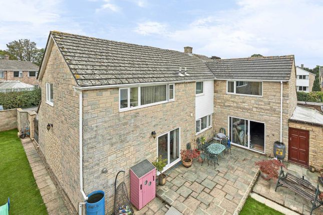 Thumbnail Detached house to rent in Eynsham, Oxfordshire