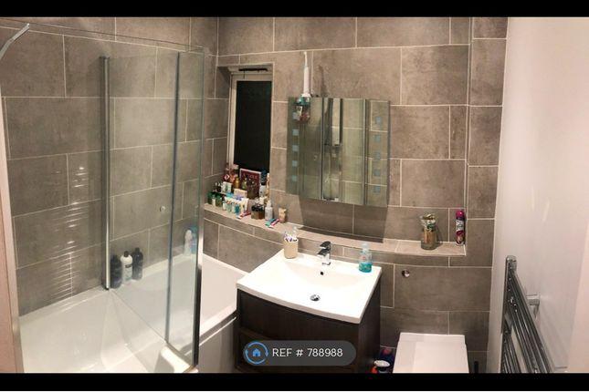 Bathroom of John Austin Close, Kingston Upon Thames KT2