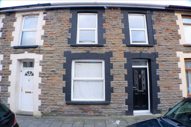 3 bed terraced house for sale in Kenry Street, Treorchy CF42